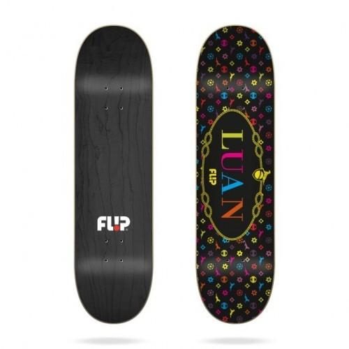 "FLIP Luan Couture 8.25""x32.31"" Flip Deck"