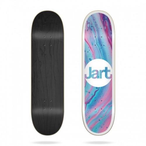 "JART Tie Dye 8.125""x31.6"" HC Jart Deck"
