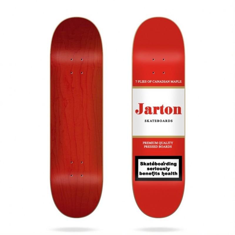 "JART Life 8.375""x31.85"" LC Jart Deck"