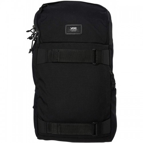 VANS MN OBSTACLE SKATEPAC Black Rip, One Size