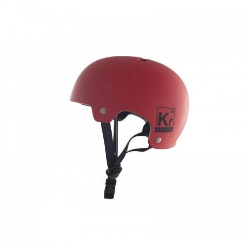 ALK13 KRYPTON RED MAT L/XL