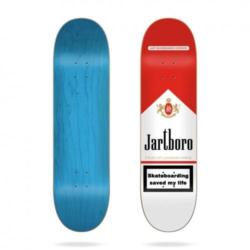 "JART Life 8.0""x31.85"" LC Jart Deck"