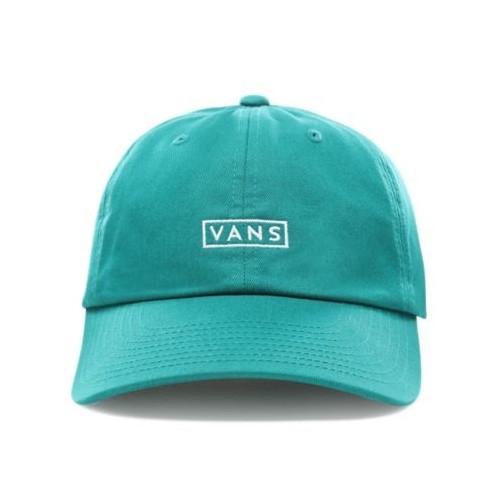MN VANS CURVED BILL QUETZAL, One Size CAP