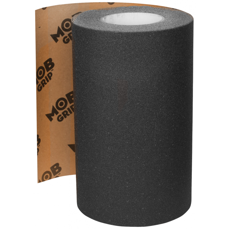 MOB GRIP BLACK RLX 9 POUCES