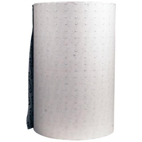 EBONY GRIP Rlx CLEAR 9 POUCES