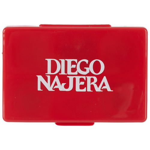 NOTHING SPECIAL ROULEMENTS (JEU DE 8) DIEGO NAJERA RED