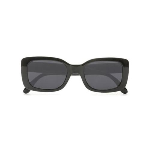 MN Sunglass KEECH SHADES BLACK/DARK SMO, One Size