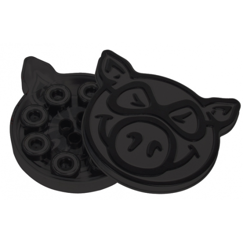 PIG ROULEMENTS (JEU DE 8) BLACK OPS