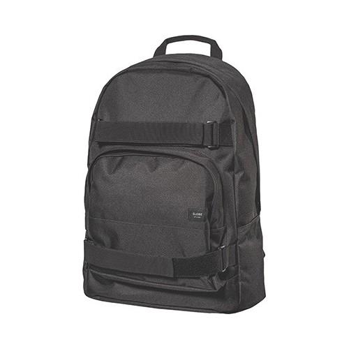 GLOBE BACKPACKS Thurston Backpack Black/Black 1Sz