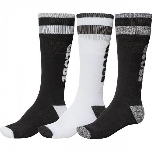 GLOBE SOCKS Stonningtone Long Sock 3 Pack Asst. 7-11