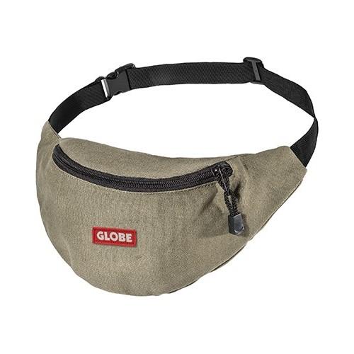 GLOBE BAGS Richmond Side Bag II LIGHT ARMY 1Sz