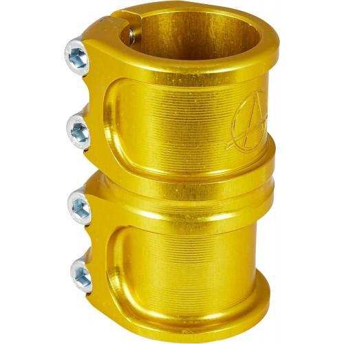 Apex Lite SCS Collier De Serrage Trottinette (Or)