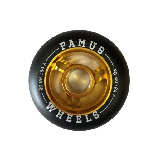 FAMUS Wheel Fugitive 90/84A  /ROLLER inline