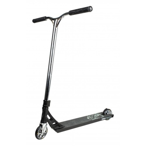 Addict Complete Scooter Equalizer Black/Chrome