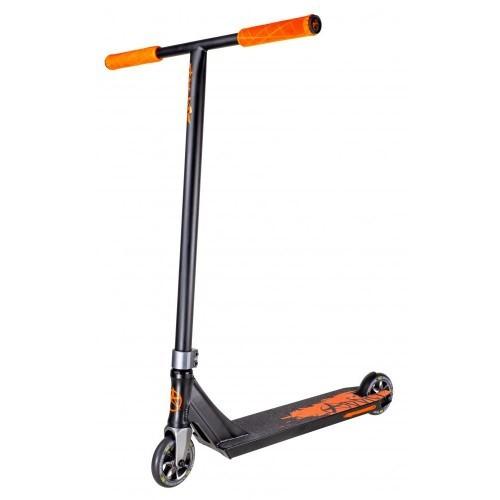Addict Complete Scooter Defender MKII Black/Orange