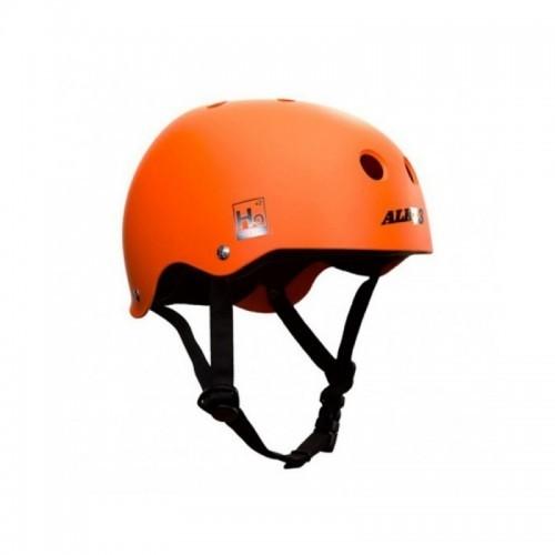ALK13 Hemlet H2O Orange Mat /L