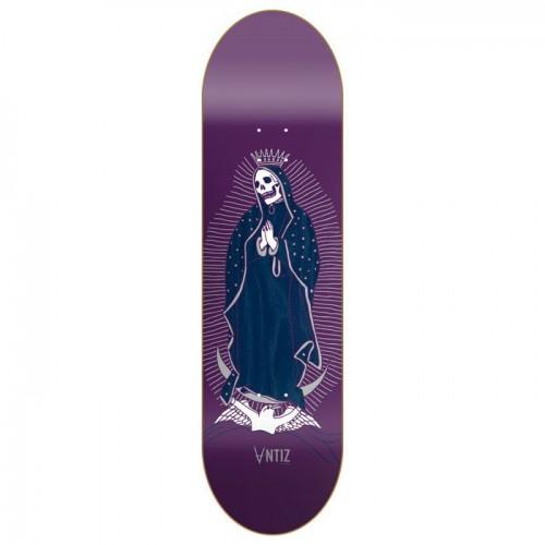 Boards Antiz Team MARIA Purple 8.5 x 31.75