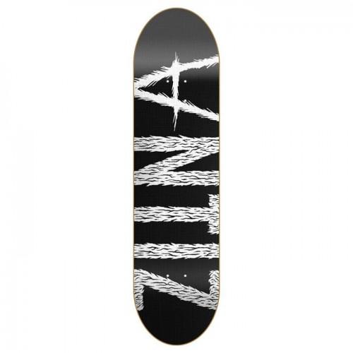 Boards Antiz Team BIG SCRIPT Black 8 x 31.44