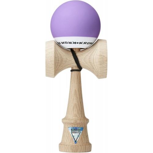 KROM Pop Kendama (Lavender)